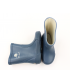 Cizme CeLaVi albastre din cauciuc natural pentru copii