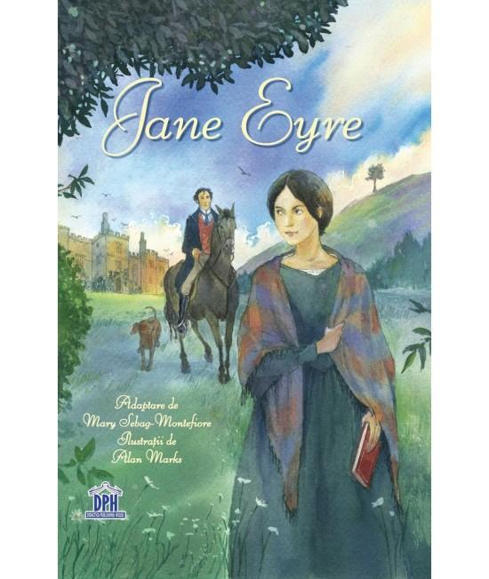 Jane Eyre - Charlotte Brontë - adaptare de Mary Sebag-Montefiore