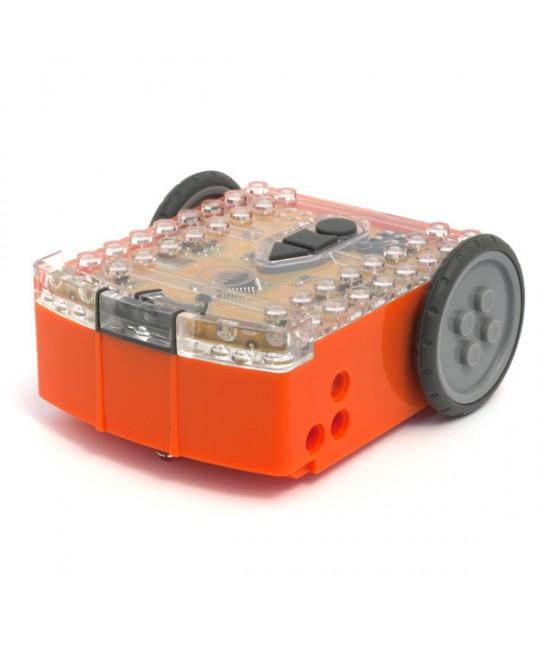 Robot programabil Edison V2.0 compatibil Lego