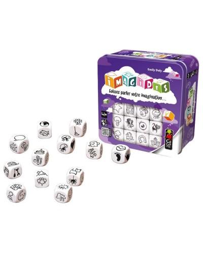 ImagiDice - Cuburi de Povești Gigamic
