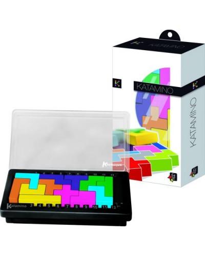 Katamino Pocket - Joc Puzzle Logic Gigamic