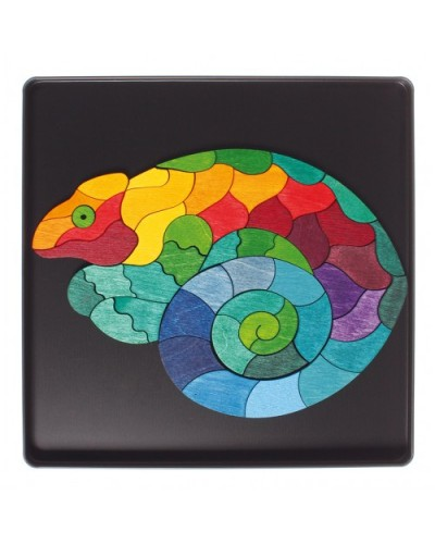 Cameleon Grimms - puzzle magnetic