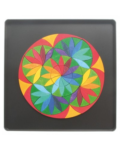 Floare Grimms - puzzle magnetic