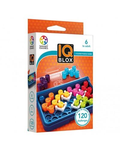 IQ Blox - Joc Puzzle Logic SmartGames