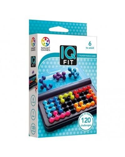 IQ Fit - Joc Puzzle Logic SmartGames